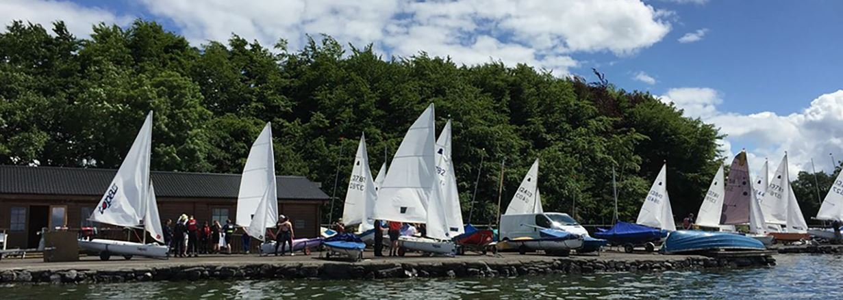 Mullingar Sailing Club