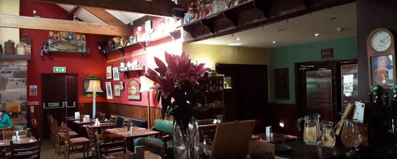 Weirs Bar & Restaurant