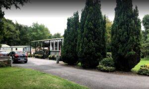 Lough Ennell Caravan Park