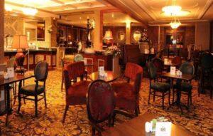 James Joyce Restaurant