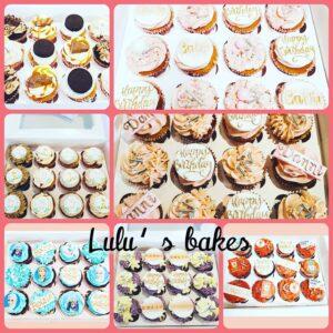 Lulu's Bakes