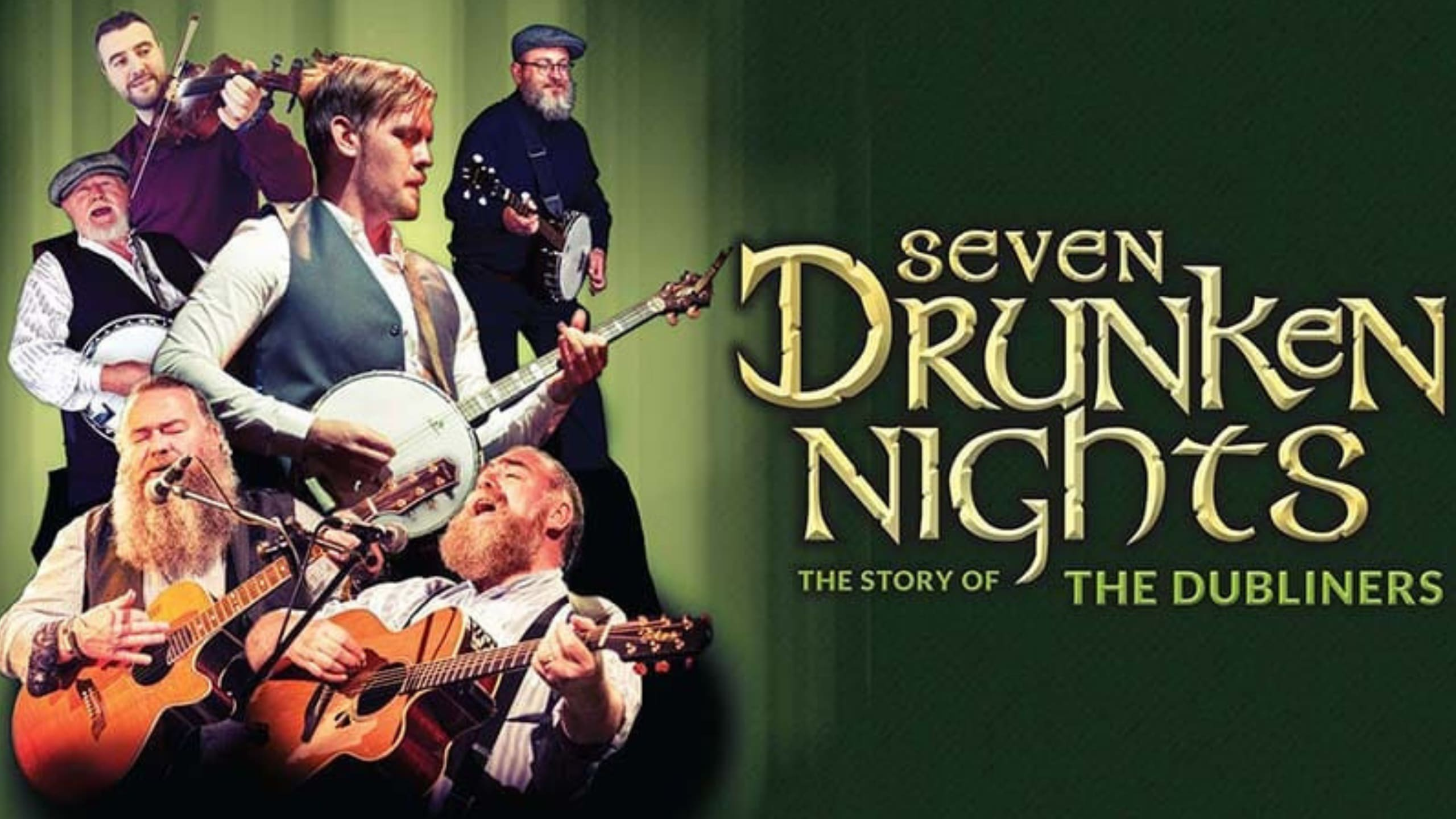 Read more about the article Seven Drunken Nights