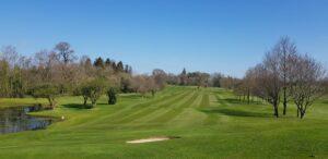 Mullingar Golf Club