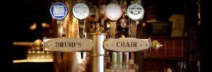 Druids Chair