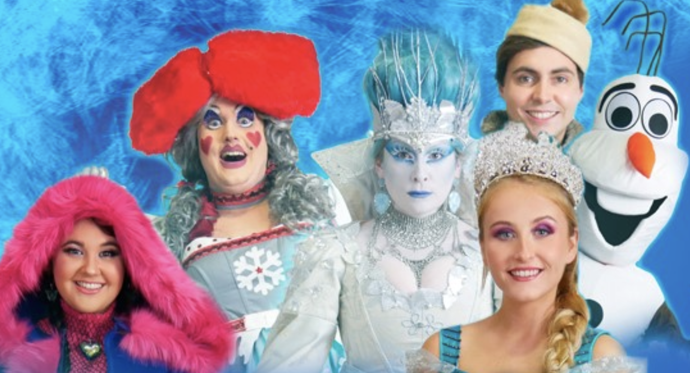 Read more about the article The Snow Queen