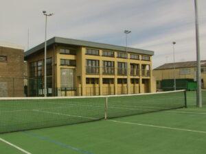 Mullingar Tennis & Badminton