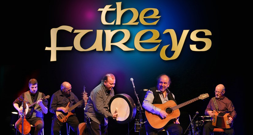 Read more about the article The Fureys