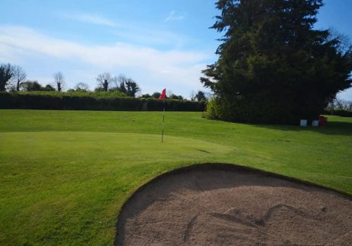 Collinstown-Pitch-and-Putt