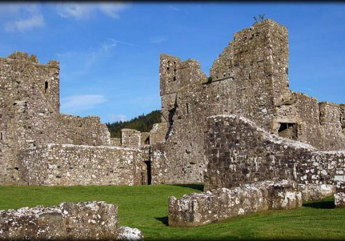 Fore Abbey 003L