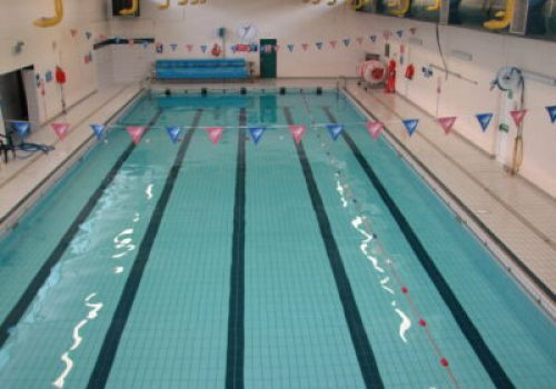 mullingar swimming pool